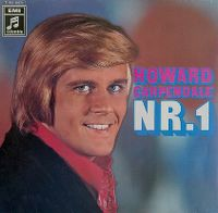 Cover Howard Carpendale - Nr. 1