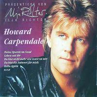 Cover Howard Carpendale - Präsentiert von Ilja Richter