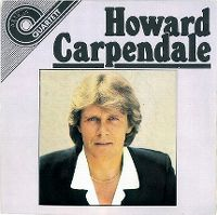 Cover Howard Carpendale - Ti amo