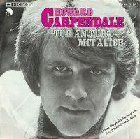 Cover Howard Carpendale - Tür an Tür mit Alice