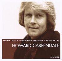 Cover Howard Carpendale - Volume 02