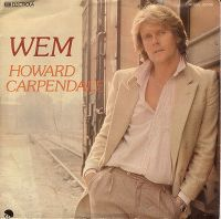 Cover Howard Carpendale - Wem