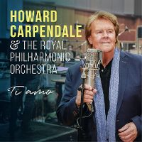 Cover Howard Carpendale & The Royal Philharmonic Orchestra - Ti amo