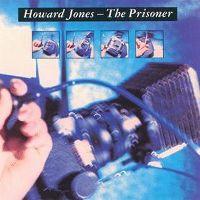 Cover Howard Jones - The Prisoner