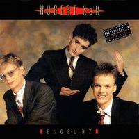 Cover Hubert Kah - Engel 07