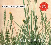 Cover Hubert von Goisern - Ausland