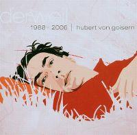 Cover Hubert von Goisern - Derweil 1988-2006