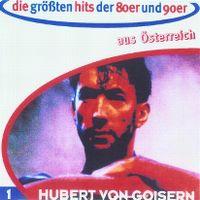 Cover Hubert von Goisern - Die größten Hits der 80er und 90er aus Österreich