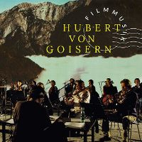 Cover Hubert von Goisern - Filmmusik
