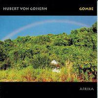 Cover Hubert von Goisern - Gombe - Afrika