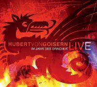 Cover Hubert von Goisern - Im Jahr des Drachen - Live