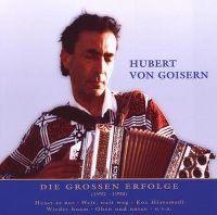 Cover Hubert von Goisern - Nur das Beste - Die grossen Erfolge