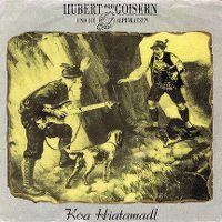 Cover Hubert von Goisern und die Alpinkatzen - Koa Hiatamadl