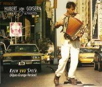Cover Hubert von Goisern und die Alpinkatzen - Kren & Speck