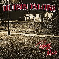 Cover Hudson Falcons - Peace Of Mind