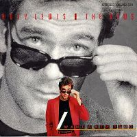Cover Huey Lewis And The News - I Want A New Drug