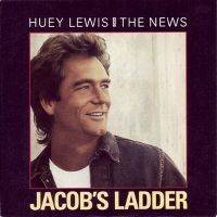 Cover Huey Lewis And The News - Jacob's Ladder