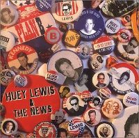 Cover Huey Lewis And The News - Plan B