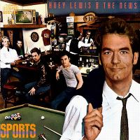 Cover Huey Lewis And The News - Sports