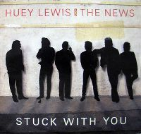 Cover Huey Lewis And The News - Stuck With You