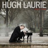 Cover Hugh Laurie - Didn't It Rain