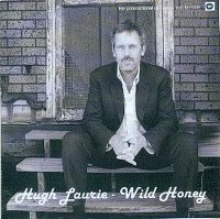 Cover Hugh Laurie - Wild Honey