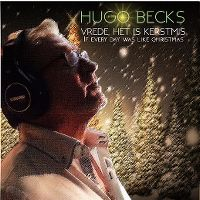 Cover Hugo Becks - Vrede, het is Kerstmis
