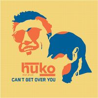 Cover Huko feat. Atlas - Can't Get Over You