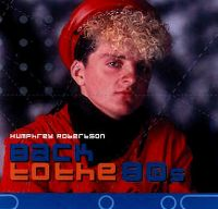 Cover Humphrey Robertson - Back To The Eighties