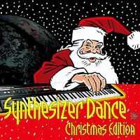 Cover Humphrey Robertson - Synthesizer Dance