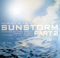Cover Hurley & Todd - Sunstorm (Song For Guy)
