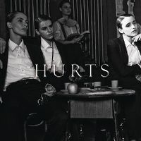 Cover Hurts - Better Than Love
