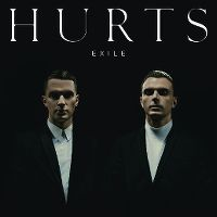 Cover Hurts - Exile