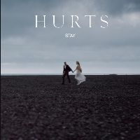 Cover Hurts - Stay