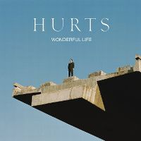 Cover Hurts - Wonderful Life