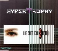 Cover Hypertrophy - Just Come Back To Me