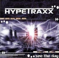 Cover Hypetraxx - See The Day