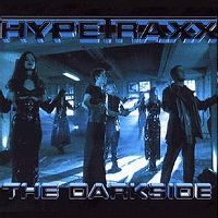 Cover Hypetraxx - The Darkside