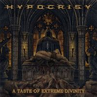 Cover Hypocrisy - A Taste Of Extreme Divinity