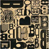 Cover I Am Kloot - B