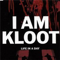 Cover I Am Kloot - Life In A Day