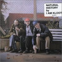 Cover I Am Kloot - Natural History
