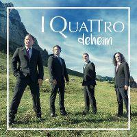 Cover I Quattro - Deheim