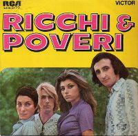 Cover I Ricchi E Poveri - Che sarà
