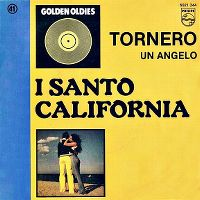 Cover I Santo California - Torneró