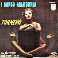 Cover I Santo California - Torneró