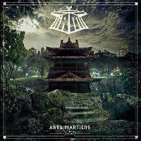 Cover IAM - Arts martiens