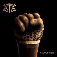Cover IAM - Rêvolution