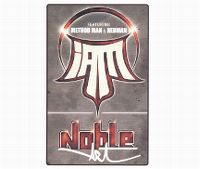 Cover IAM feat. Method Man & Redman - Noble Art