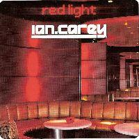Cover Ian Carey - Red Light